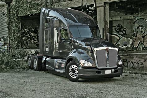 kenworth truck leasing kenworth truck leases class quality one leasing