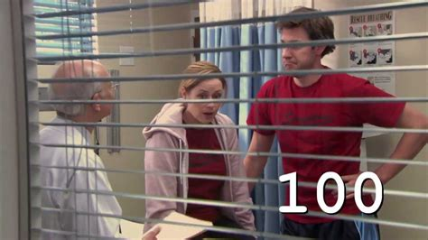 The Office It by The Office Us 100 Best Moments Seasons 1 5