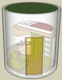 Small Concrete House Plans by Small Concrete Pipe House Part 5