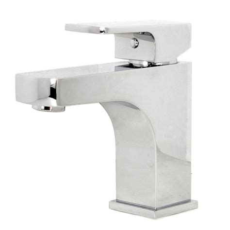 modern cavell single handle polished chrome bathroom sink lowa polished chrome bathroom vessel single hole faucet