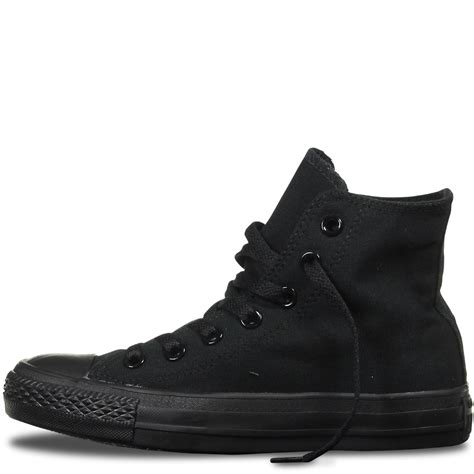 Converse Ct High Black chuck all classic colour high top black