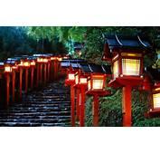 Japan Kibune Shrine Wallpapers Pictures Photos Images