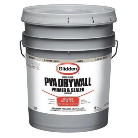 5 gal interior drywall primer and sealer