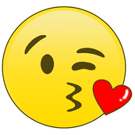 kissy face emoji wallpaper biancaparis spoonflower
