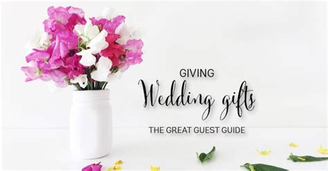 Wedding Gift Etiquette by Wedding Gift Etiquette Faqs Southern