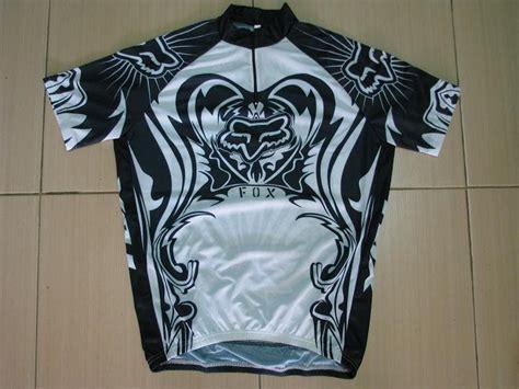 Baju Jersey Fox jersey sepeda fox rp 105 000 dbs bicycle