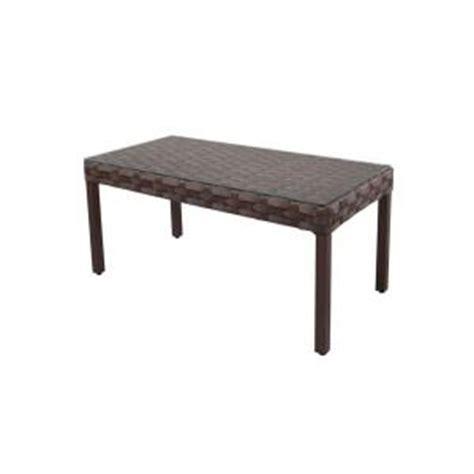 hton bay raynham patio coffee table dy12091 tc the