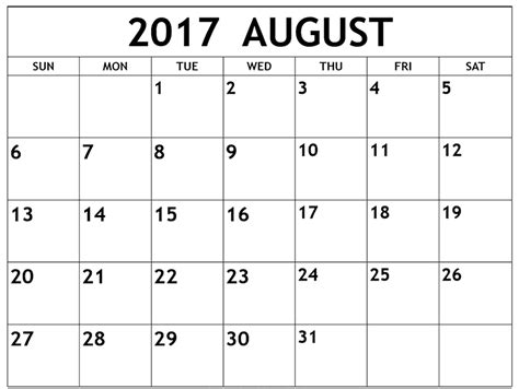 printable calendar 2017 south africa august 2017 calendars south africa calendar and images