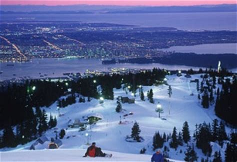 vancouver, the perfect destination for the summer and