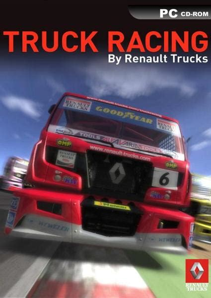 free truck racing free truck racing by renault