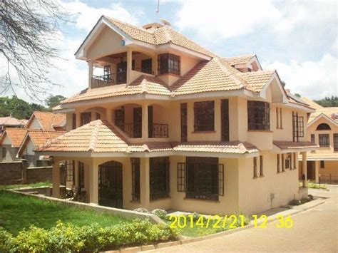 5 bedroom townhouse for rent 5 bedroom townhouse to rent in lavington for ksh 300 000