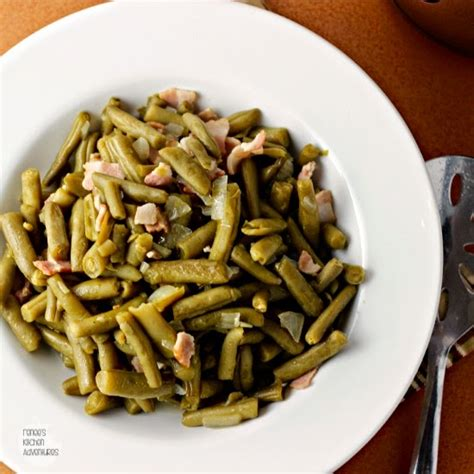country style green beans recipe renee s kitchen adventures