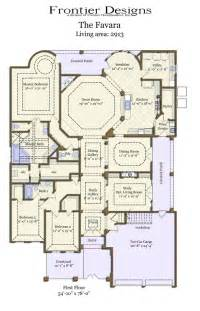 Award Winning Floor Plans by Award Winning Floor Plan Dream Home Pinterest
