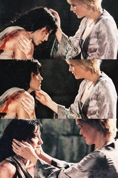 lucy lawless renee o connor fanfiction 1000 images about xena and gabrielle on pinterest lucy