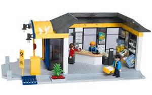 playmobil post office playmobil city flickr photo
