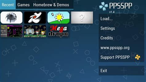 ppsspp psp emulator apk free for