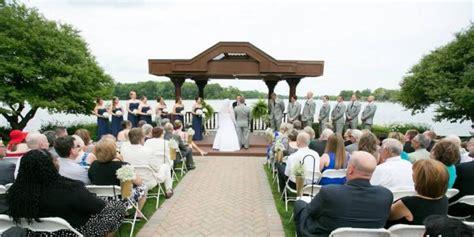 golf club wedding venues bay pointe golf club weddings get prices for wedding