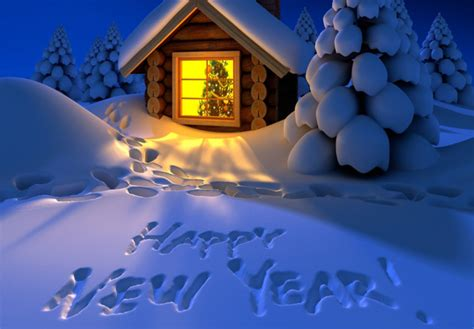 Cabins For New Year by Happy New Year And Welcome 2015