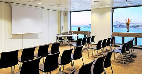 sala de reuniones barcelona salas de reuniones de wtcb