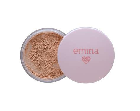Harga Emina Bare With Me rekomendasi belanja makeup di harbolnas di bawah rp300