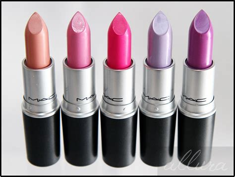 mac lipstick she fashion club lipstick