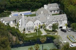 Tom Cruise House by Tom Cruise Former House