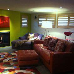 Basement Window Treatments On Pinterest Basement Window Basement Window Treatment Ideas