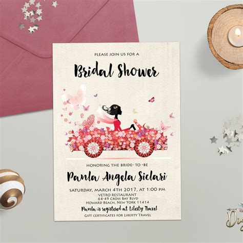 should registry information be included on bridal shower invitations bridal shower etiquette 101 everything you need to about your pre wedding brides