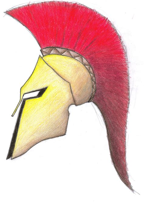 How To Make A Spartan Helmet Out Of Paper - how to make a spartan helmet out of paper ehow uk