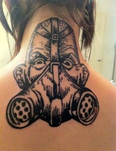 gas mask tattoo meaning gas mask tattoos designs ideas and meaning tattoos for you
