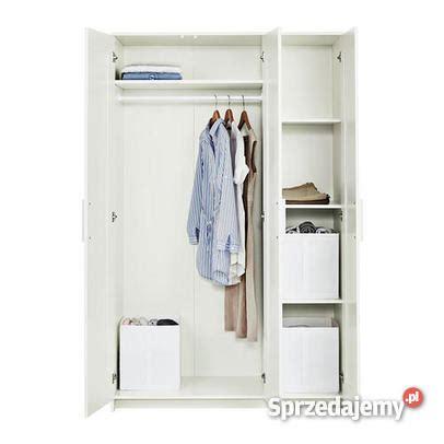 szafa 3 drzwiowa z lustrem brimnes sprzedajemy pl