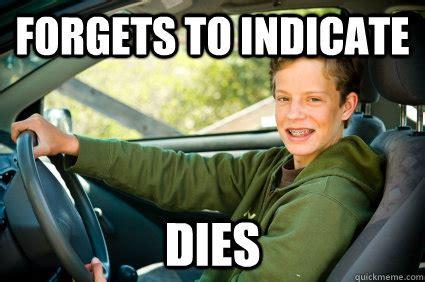 Driving School Meme - driving school freshman memes quickmeme