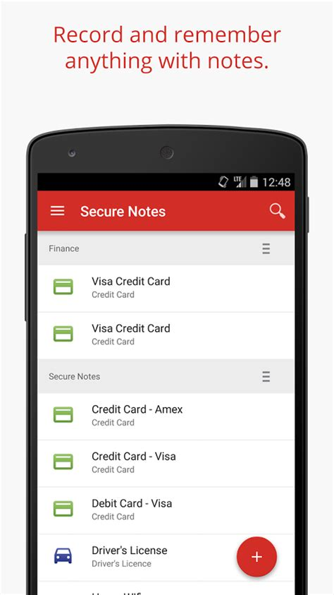 lastpass android lastpass password manager android apps on play