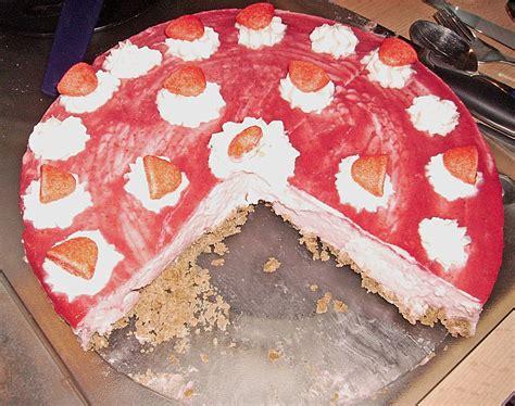 spekulatius kuchen rezept spekulatius erdbeer kuchen rezept mit bild