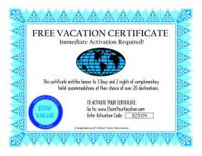 travel voucher gift certificate template best photos of travel gift voucher template gift voucher