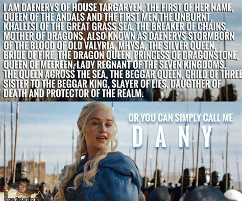 Daenerys Meme - just call me dany gameofthrones asoiaf hbo daenerys targaryen daenerytargaryen lit