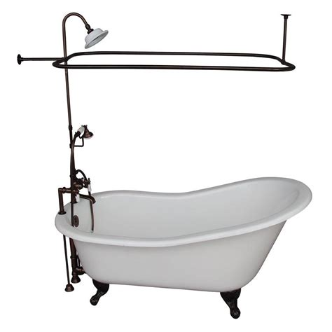 ball and claw bathtub barclay products 5 6 ft cast iron ball and claw feet