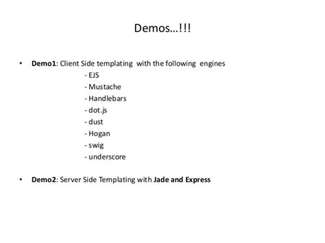 dot js template html templating dot js