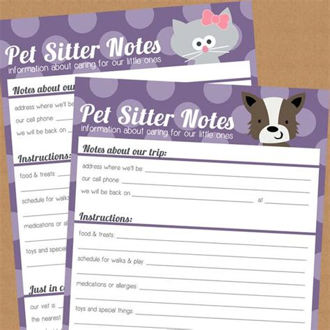 dog sitter instructions expin franklinfire co