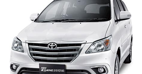Toyota Innova Cover Mobil F New akaitaka toyota new kijang innova series