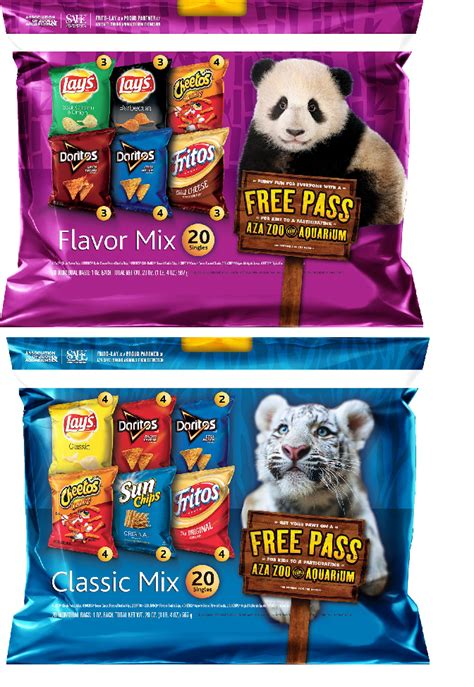 Frito Lay Sweepstakes 2015 - 20 bags 1oz frito lay chips flavor mix or classic mix multipack 5 38 free shipping