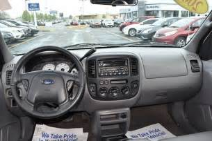 2001 ford escape xlt for sale in davenport ia