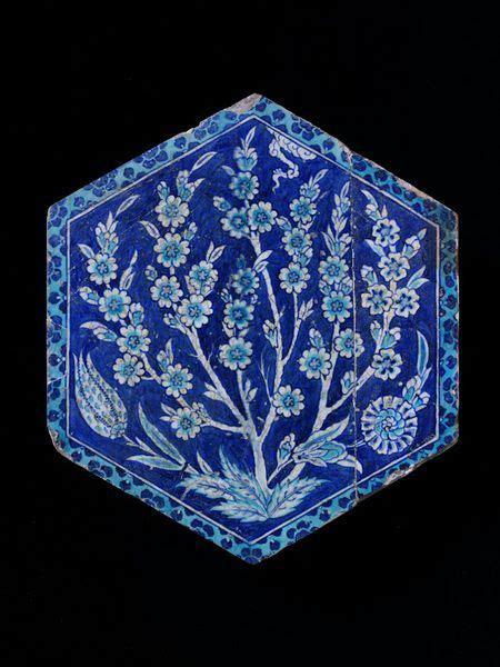 islamic tile pattern generator 52 best ceramics iznik pottery images on pinterest