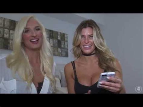 samantha hoopes barstool the life featuring samantha hoopes youtube