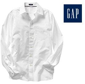 Gap Design Editions White Shirts By Doori Thakoon And Rodarte by Fab Flash Gap Gets Creative With Whites Popsugar