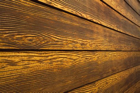 Log Cabin Floors by Cerber Rustic Fiber Cement Siding Old Cherry 5 16 Quot X8 1 4