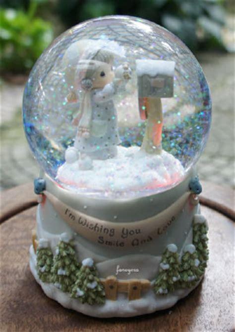 Bola Snowball Musik Box กล องดนตร snowball กล องดนตร ไอเด ยของขว ญน าร กๆสำหร บเป น ของขว ญว นเก ด ของขว ญให แฟน