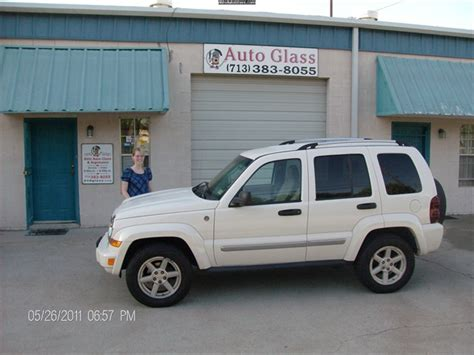 Jeep Mechanic Houston Able Auto Glass Clients In Houston Tx
