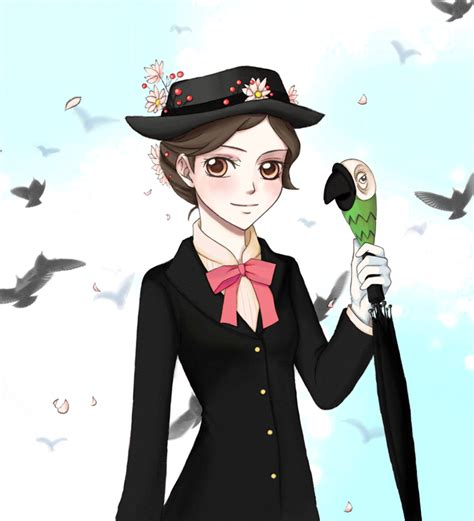 mary poppins by buttercuplf deviantart mary poppins by thestarkeepers on deviantart