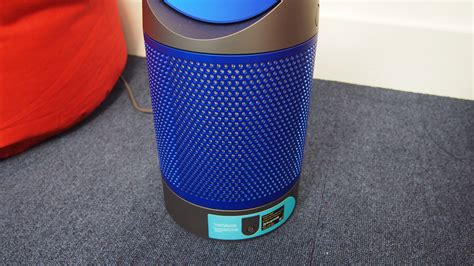 dyson pure cool link air purifier fan tower dyson pure cool link pictures expert reviews